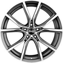 Picture of Advanti Gerrard REAR <br/> 20 x 9.5""