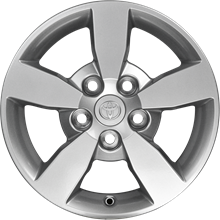 """Picture of Toyota Atlas <br/> 15 x 6.5"""""""