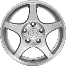 """Picture of Toyota Strikeout <br/> 15 x 6.0"""""""