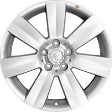 Picture of CG Captiva LX <br/> 18 x 7.0""