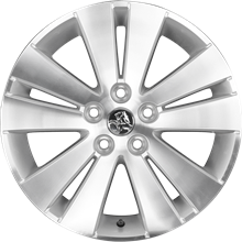 """Picture of WMII Caprice & Omega Z <br/> 18 x 8.0"""""""