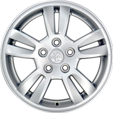 """Picture of TM Barina <br/> 15 x 6.0"""""""