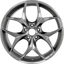 """Picture of CSP BMW SJ27 <br/> 20 x 10.0"""""""