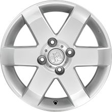 """Picture of Epica CDX <br/> 16 x 6.0"""""""