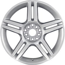 Picture of CSP Audi SE43 <br/> 17 x 7.5""