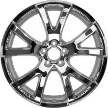 """Picture of CSP Mercedes S615 <br/> 20 x 8.5"""""""