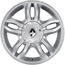 """Picture of CSP Renault R033 <br/> 15 x 6.0"""""""