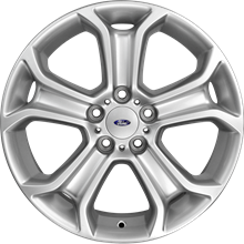 """Picture of SY II Turbo Ghia <br/> 18 x 7.5"""""""
