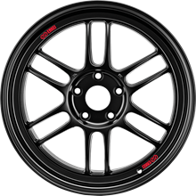 Picture of Enkei RPF1 Black <br/> 18 x 9.5""