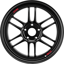Picture of Enkei RPF1 Black <br/> 18 x 7.5""
