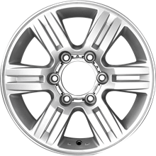 """Picture of RA Rodeo LTR MY08 <br/> 16 x 7.0"""""""