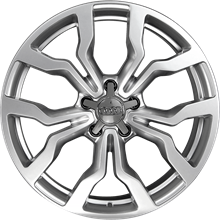 Picture of CSP Audi 5321 <br/> 18 x 8.0""