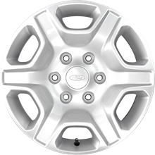 """Picture of PX II Ranger XLT <br/> 17 x 8.0"""""""