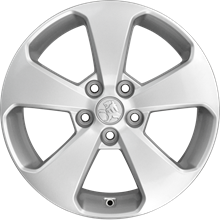 Picture of Cruze JG CDX <br/> 17 x 7.0""