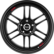 Picture of Enkei RPF1 Black <br/> 19 x 9.5""