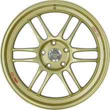 Picture of Enkei RPF1 Gold - No Caps <br/> 19 x 8.5""