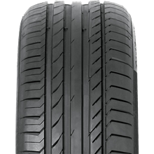 Picture of Continental ContiSportContact 5 <br/> 205/60R16