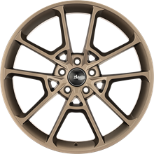 Picture of Advanti Fury Bronze Rear <br/> 20 x 11.0""